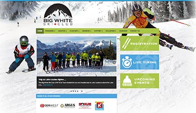 Big White Ski Club